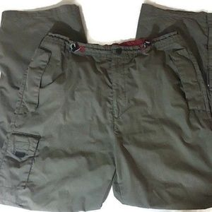 💎Tommy Hilfiger Womens Cargo Pants